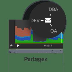 Partagez – D.SIDE software – Performance Oracle