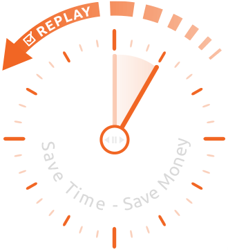Replay chrono – Performance Oracle